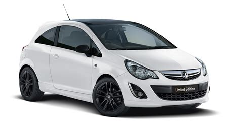 2014 vauxhall corsa limited edition specs top auto magazine