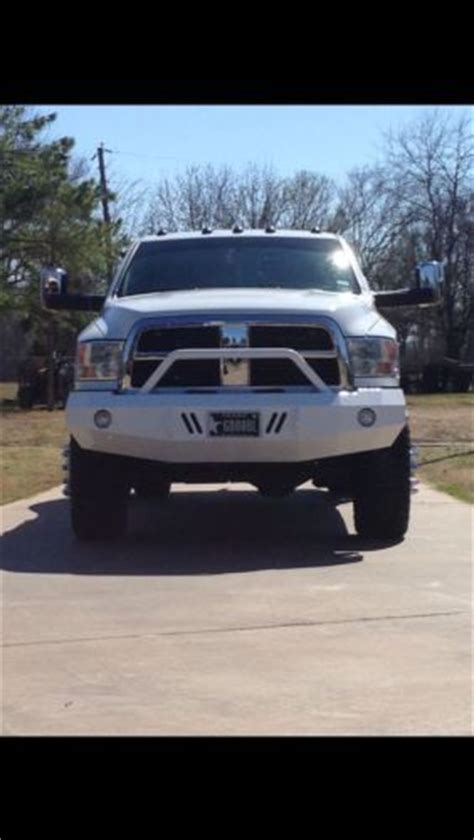 buy used 2012 dodge ram 3500 w aftermarket accessories in