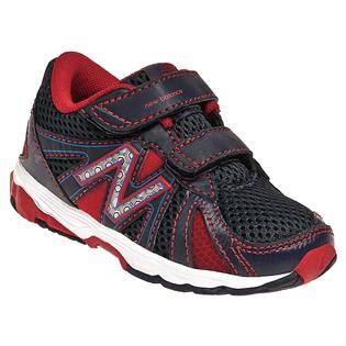 toddler wide shoes new balance toddler boy s sneaker 634 x wide width navy