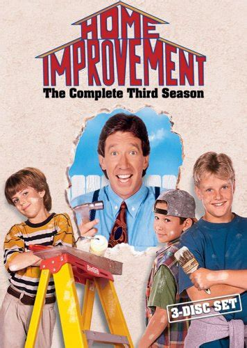 home improvement 171 where i come from