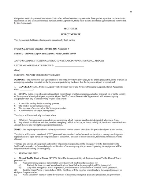 aid agreement template health aid agreement a template cambridge