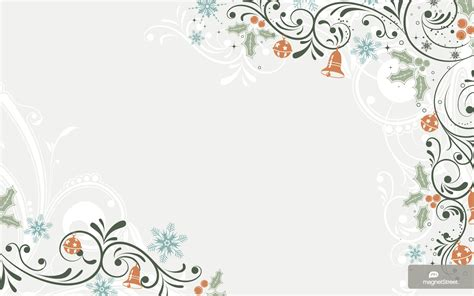 Freebie Friday: Christmas Bells WallpaperTruly Engaging
