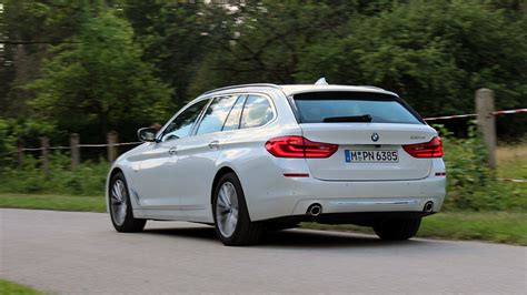 Heise Auto by Im Test Bmw 520d Touring Heise Autos