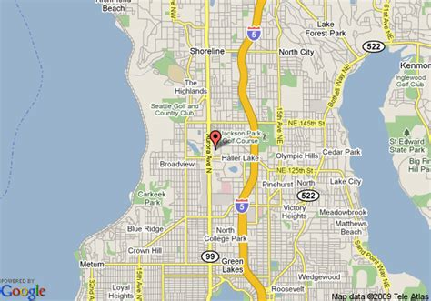 america map seattle extended stay america seattle northgate seattle deals