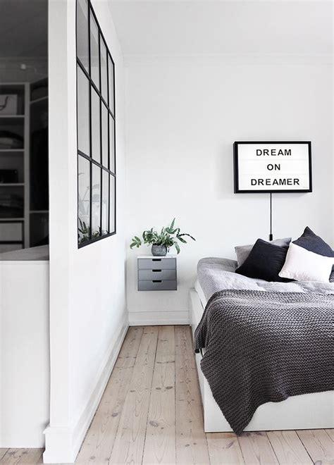 bedroom inspo 25 best ideas about monochrome bedroom on pinterest