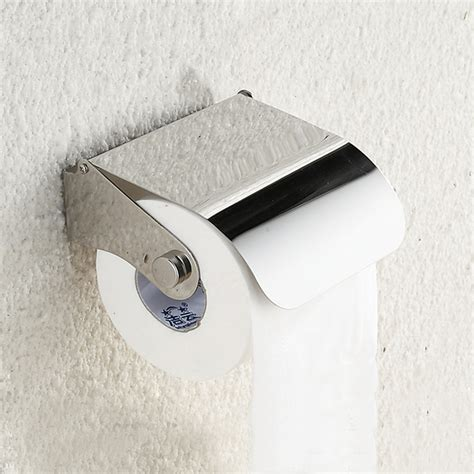 clever toilet paper holders bathroom accessories stainless steel toilet paper roll