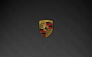 Porsche Logo Wallpaper Porsche Images Porsche Logo Hd Wallpaper And Background