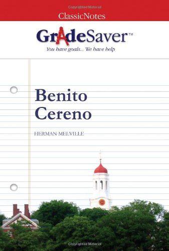 Benito Cereno Essay by Mini Store Gradesaver