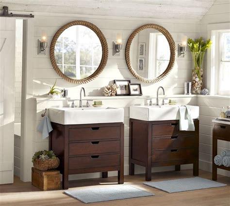Two Vanity Bathroom Designs Bathroom Vanity Shopping Tips