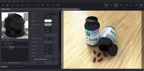 microspot 3d rendering software owlet 3d rendering software for windows and mac