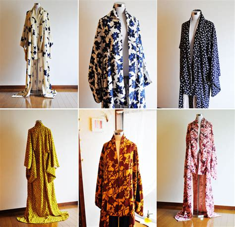 Handmade Kimono - random things i made november 2015 vivat veritas