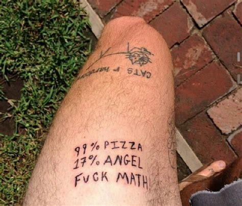 buzzfeed tattoo fail 19 รอยส กส ดเฟล ท เราไม เข าใจว าคนส กค ดอะไรก นแน