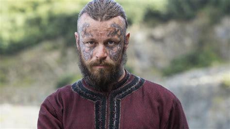 king harald finehair vikings cast history