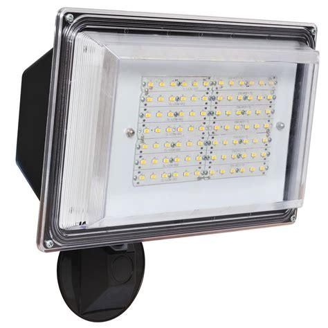 led security flood light led sl42bz amax lighting led sl42bz led security flood