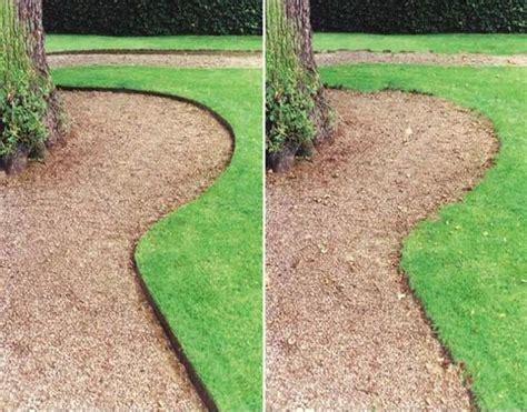 metal landscape edging ideas pictures to pin on