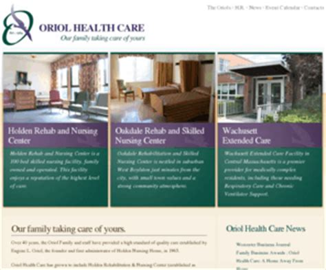 Term Detox Route by Oriolhealthcare Oriol Health Care Holden Oakdale