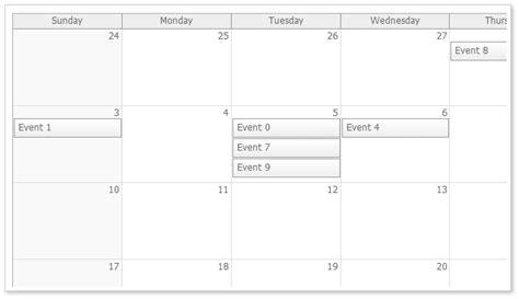 Java Calendar 0 Hour Daypilot Lite For Javascript 1 0 Daypilot For Javascript