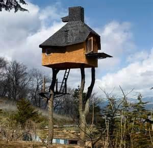Tree House Plans On Stilts House On Tree Stilts Tree Houses
