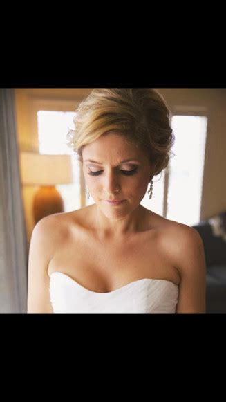Wedding Hair And Makeup Fort Myers by Lyn Cintron Salon Spa Wedding Health