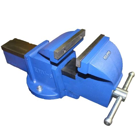 mechanics bench vise eclipse 6 quot heavy duty mechanics bench vice bv150e