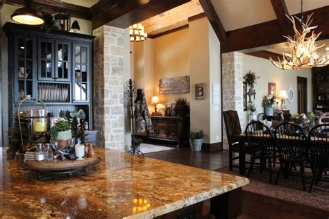 texas home design  home decorating idea center living