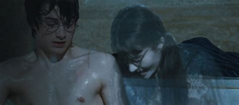 harry potter girl in bathroom 365 discoveries discovery day 55 moaning myrtle