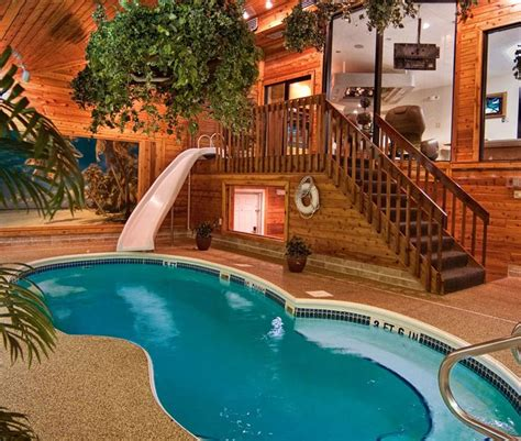 sybaris chalet swimming pool suite   swimming