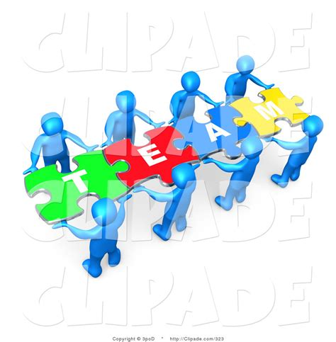 Teamwork Funny Clipart Clipart Suggest Free Teamwork Images