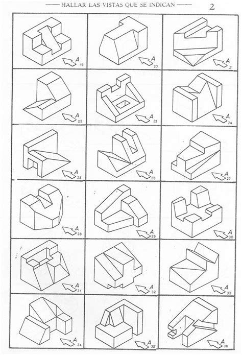 figuras geometricas utilizadas en el dibujo tecnico dibujo t 233 cnico b 225 sico