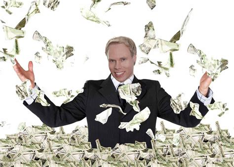 Do The Rich Blogistas Get Richer Necessarily by Ways To Make Money In 2012 Corporate Photography