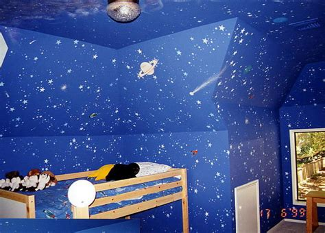 outer space room king bedroom furniture