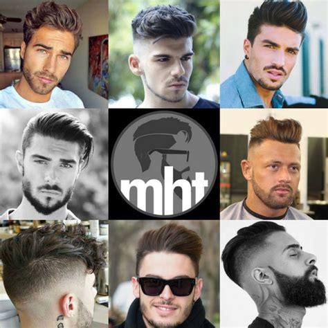 European Mens Hairstyles by 25 European S Hairstyles