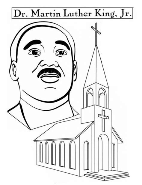 martin luther king coloring pages preschool 95 dr martin luther king jr coloring pages for