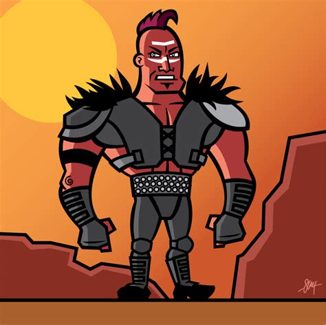 freecovers net mad max 2 the road warrior wez from mad max 2 the road warrior by calslayton on