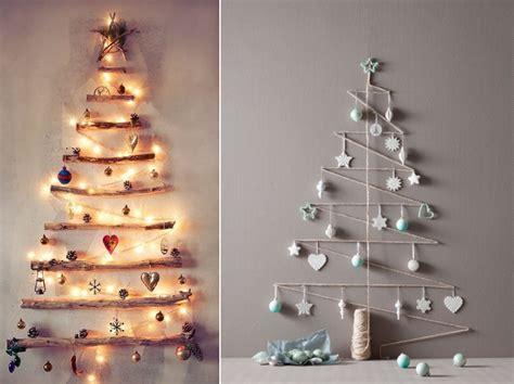 Kerstboom Hout Maken by Alternatieve Kerstboom Styled By Suus