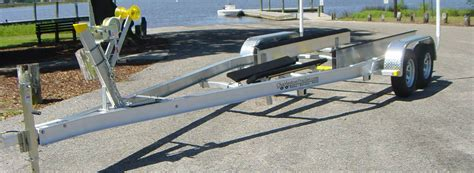 pontoon trailers for sale in south carolina charleston trailer boat trailers and repairs charleston sc