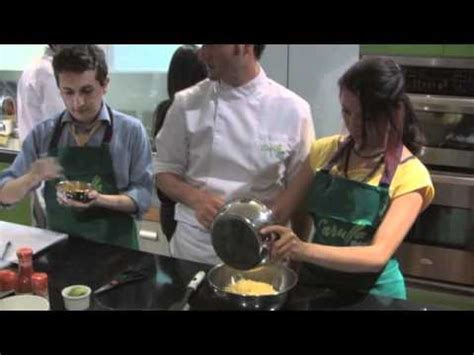 escuela de cocina escuela de cocina carulla youtube