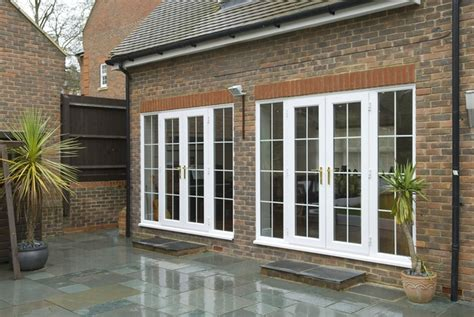 Anglian Patio Doors Anglian Patio Doors Choosing The Right Doors To Be Home What S The Difference Between Patio