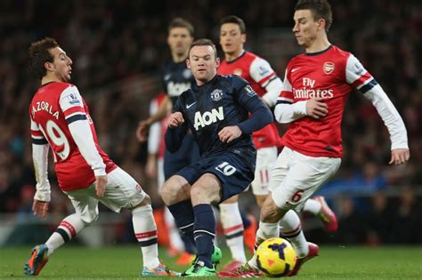 arsenal mu arsenal vs manchester united an injury ravaged clash