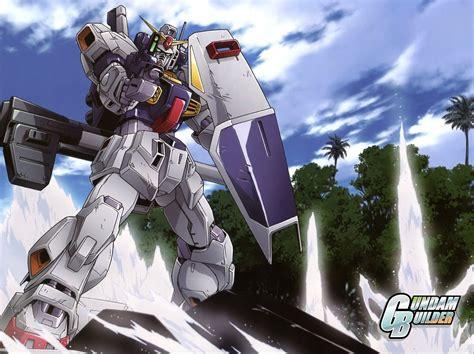 Gundam Mk Ii gundam mk ii gundambuilder
