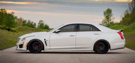 Cadillac Cts Fuel Economy by 2016 Cadillac Cts V Fuel Economy Stats Gm Authority
