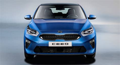 Kia New Suv 2019 by 2019 Kia Ceed Suv Review Release Date Styling Price
