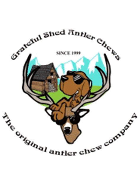 Grateful Shed Antler Chews by Grateful Shed Antler Toys