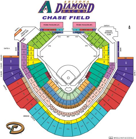 where is my seat field seating chart where s my seat flickr