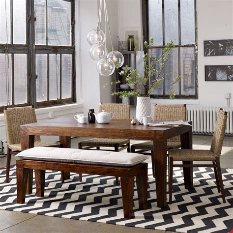 west elm dining room dining rooms with west elm two thirty five designs
