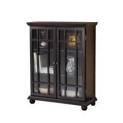 Corner Bookcase Espresso Furniture At Ss42 Com