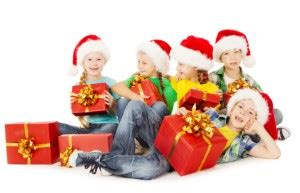 christmas gifts for children s friends at playgroup