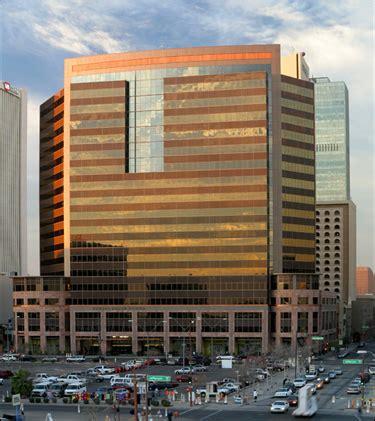 dodge corporate headquarters caruso turley inc portfolio phelps dodge corporate