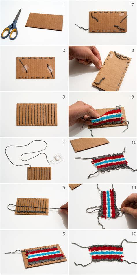 Beginner Papercraft - made by joel 187 weaving tutorial for beginners and