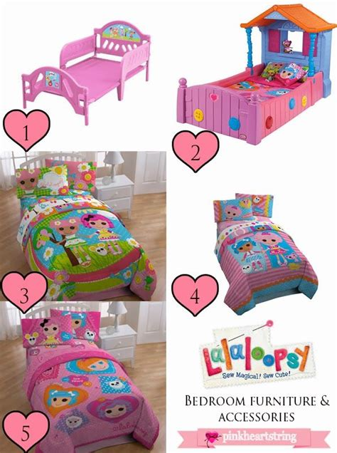 Lalaloopsy Bedroom Furniture And Accessories For Your Lalaloopsy Bedroom Furniture
